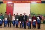 Đảng ủy Bộ Lao động - Thương binh và Xã hội thiết thực chào mừng Đại hội đại biểu toàn quốc lần thứ XIII của Đảng
