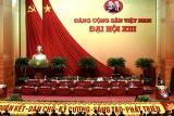 Đại hội đại biểu toàn quốc lần thứ XIII của Đảng – Sự kiện chính trị trọng đại của toàn Đảng, toàn dân
