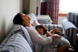 Những người mẹ nghèo đơn thân