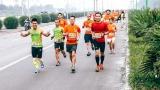 Hơn 1500 vận động viên tham gia giải chạy Long Biên Marathon 2017