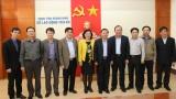 Thứ trưởng Lê Tấn Dũng: Quảng Ninh cần tập trung cao độ cho công tác phòng ngừa tai nạn lao động