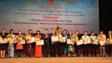 Lễ kỷ niệm Ngày Công tác xã hội Việt Nam (25/3) được tổ chức long trọng tại Huế