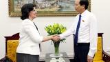 Tăng cường hợp tác về an sinh xã hội, lao động giữa Việt Nam và Cuba