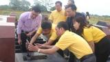 Hà Nam: Triển khai thực hiện Đề án Cổng thông tin điện tử về liệt sĩ, mộ liệt sĩ, nghĩa trang liệt sĩ