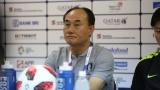 """HLV Olympic Hàn Quốc: """"Tôi thấy tiếc cho ông Park Hang Seo"""""""
