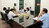 Bộ trưởng Đào Ngọc Dung tiếp công dân: Lắng nghe và không né tránh bất cứ vấn đề nào dù là 'hóc búa' nhất