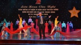 Liên hoan văn nghệ chào mừng kỷ niệm 70 năm ngày truyền thống của Đảng bộ khối cơ quan Trung ương