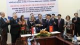 Ký kết tuyên bố chung giữa Bộ Lao động – Thương binh và Xã hội Việt Nam và Bang Thüringen (CHLB Đức)