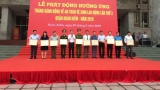 Quận Hoàn Kiếm phát động Tháng hành động An toàn vệ sinh lao động năm 2019