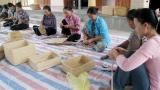 Hà Nội: Trên 2.500 người dân tộc thiểu số miền núi được đào tạo nghề