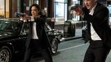 Làn gió mới nổi bật trong siêu phẩm Men in Black: International