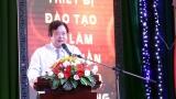 Thừa Thiên Huế: Bế mạc Hội thi Thiết bị đào tạo tự làm toàn quốc lần thứ VI