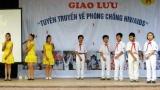 Quảng Ninh triển khai nhiều chính sách đặc thù hỗ trợ trẻ em nhiễm, ảnh hưởng bởi HIV/AIDS