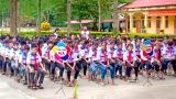 Tuyên Quang định hình lối sống đẹp trong học đường cho trẻ em