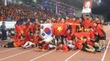 Tập đoàn Hưng Thịnh thưởng nóng 1 tỷ đồng cho U22 Việt Nam trước trận chung kết Sea Games 30