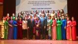 Tái hòa nhập bền vững cho phụ nữ di cư hồi hương