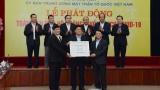 Tập đoàn Điện lực Việt Nam và các đơn vị ủng hộ 3 tỷ đồng cho công tác phòng chống Covid - 19