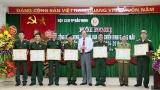 Cựu chiến binh thành phố Bắc Ninh: Gương mẫu đi đầu