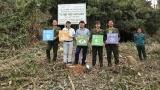 Canon chung tay vì một môi trường bền vững
