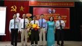 Đảng ủy Sở Lao động – Thương binh và Xã hội Quảng Trị hoàn thành việc chỉ đạo tổ chức Đại hội Chi bộ trực thuộc nhiệm kỳ 2020-2022