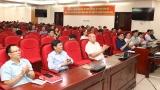 Hội nghị trực tuyến học tập Chỉ thị số 05-CT/TW chuyên đề 2020