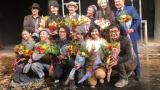 Nhật Bản Tsuyoshi Sugiyama trở thành đạo diễn sân khấu và cố vấn nghệ thuật của Nhà hát Tuổi trẻ