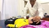 Người thầy thuốc hết lòng vì trẻ em khuyết tật