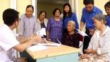 Yên Bái: Lồng ghép có hiệu quả công tác xã hội vào các chính sách dành cho người cao tuổi