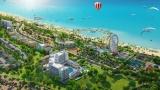 Novaland ra mắt dự án Aqua City và NovaWorld Phan Thiết tại Hà Nội