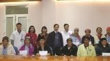 Cần tăng cường vai trò của nhân viên công tác xã hội trong bệnh viện
