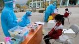 Tăng cường các biện pháp phòng, chống dịch Covid-19 cho trẻ em