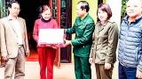 """Thành phố Đông Hà: Hội Cựu chiến binh phường 5 phát huy phẩm chất """"Bộ đội Cụ Hồ"""""""