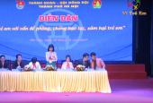 Hội đồng trẻ em - Đại diện tiếng nói trẻ em