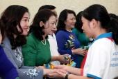 Quyền tham gia của trẻ em, từ lắng nghe đến hành động