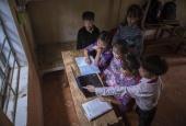 Ứng dụng an toàn cho trẻ em trên môi trường mạng