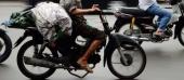 Hà Nội dự kiến thu hồi, loại bỏ xe máy cũ nát từ 2020