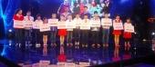 Quảng Ninh: Gần 500 triệu đồng ủng hộ trẻ em có hoàn cảnh khó khăn