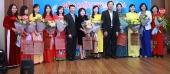 Bắc Giang nỗ lực thúc đẩy công tác bình đẳng giới