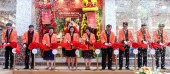 Khai trương siêu thị FujiMart đầu tiên tại Hà Nội: Sự kết hợp giữa ẩm thực Việt Nam phong cách phục vụ Nhật