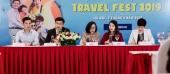 Travel Fest 2019 - Lễ hội khuyến mại du lịch đầu tiên tại Aeon Mall Long Biên