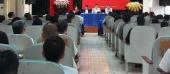 Hà Nội: Đối thoại với các doanh nghiệp về công tác an toàn vệ sinh lao động