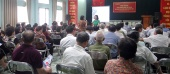 Trung tâm Công tác xã hội thành phố Hải Phòng đẩy mạnh hoạt động tuyên truyền công tác xã hội với người cao tuổi