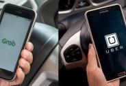 Hà Nội muốn Uber, Grab công khai cước vận tải như taxi truyền thống