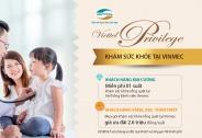 Viettel Privilege chăm lo sức khỏe Khách hàng thân thiết tại hệ thống bệnh viện 5 sao
