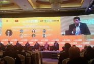Nestlé Việt Nam chia sẻ quan điểm tăng trưởng bền vững và phát triển bao trùm tại Diễn đàn kinh tế Việt Nam - VEF 2019