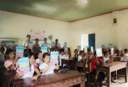 Đắk Lắk: Nhiều hoạt động hưởng ứng Tháng hành động vì trẻ em năm 2019
