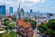 Chỉ số giá bất động sản tại Hà Nội và TP Hồ Chí Minh quý 3 năm 2019 không có nhiều biến động