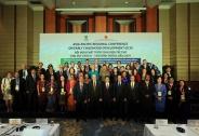 ARNEC 2019: Tìm kiếm giải pháp hỗ trợ phát triển toàn diện của trẻ em