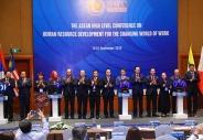Nhân lực chất lượng cao ASEAN: Chìa khóa nâng cao năng suất lao động và cạnh tranh