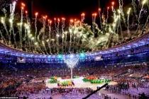 Bế mạc Olympic Rio 2016